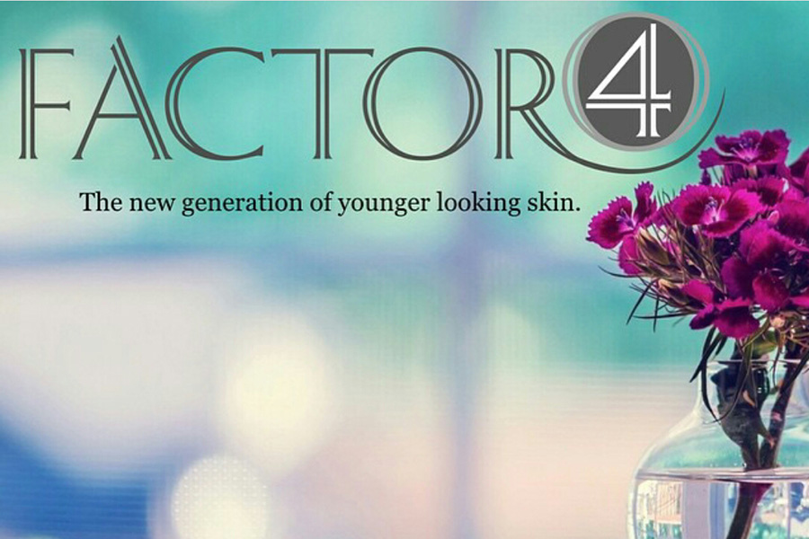 Accent On Skin Factor4