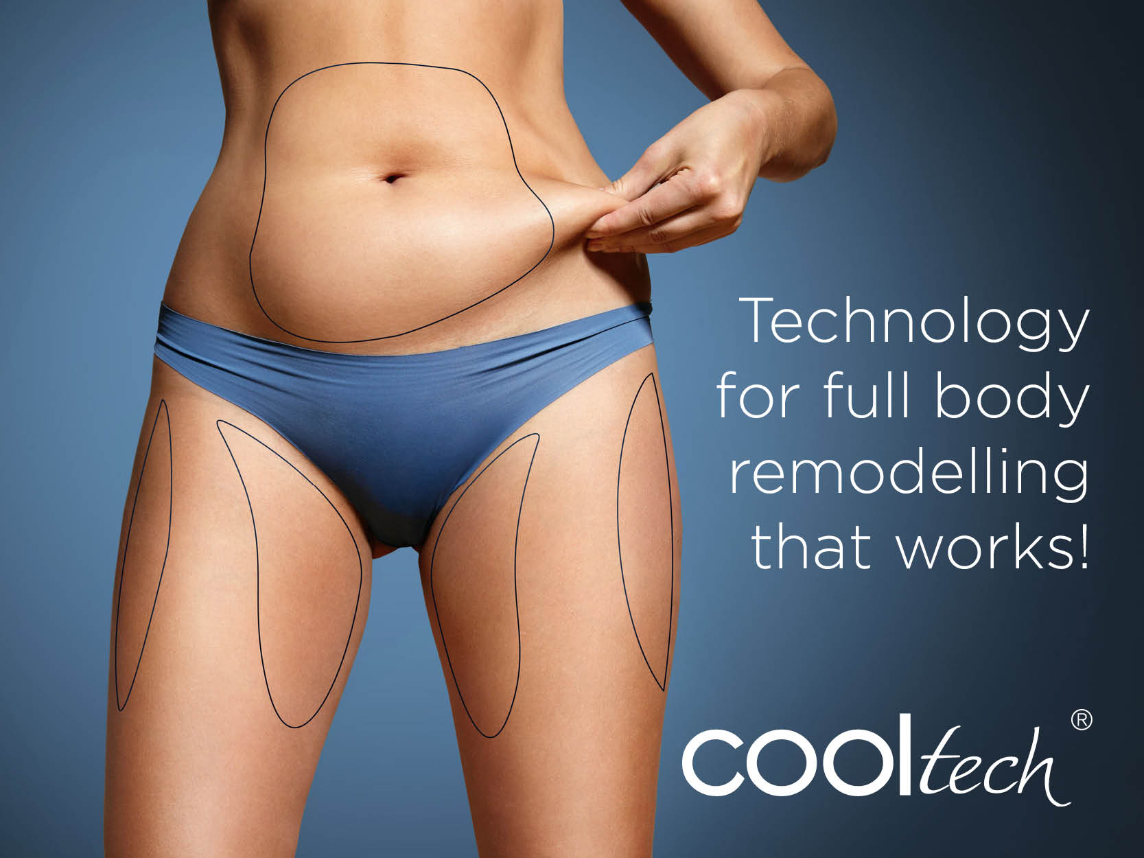 Fat Freezing - Remove Stubborn Fat without Surgery